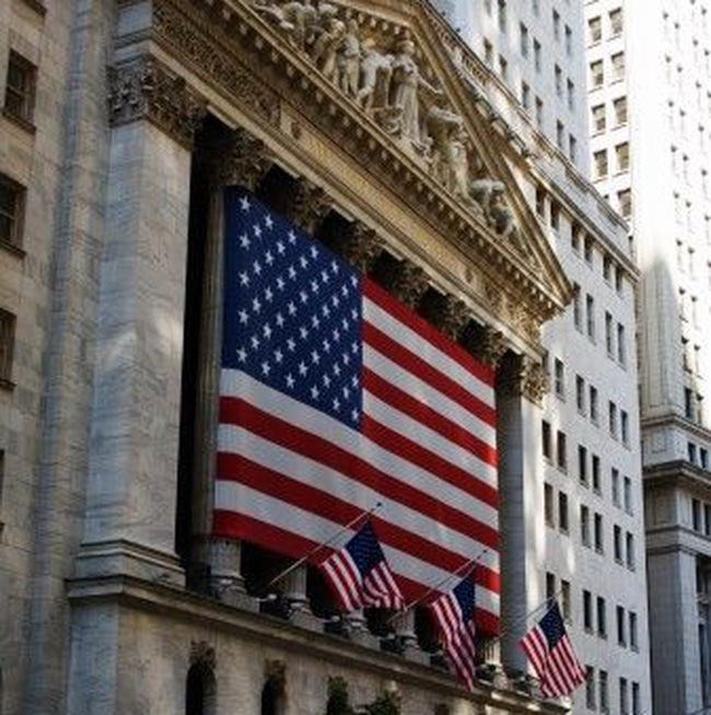 TTCK Mỹ tăng điểm nhờ lạc quan về triển vọng kinh tế