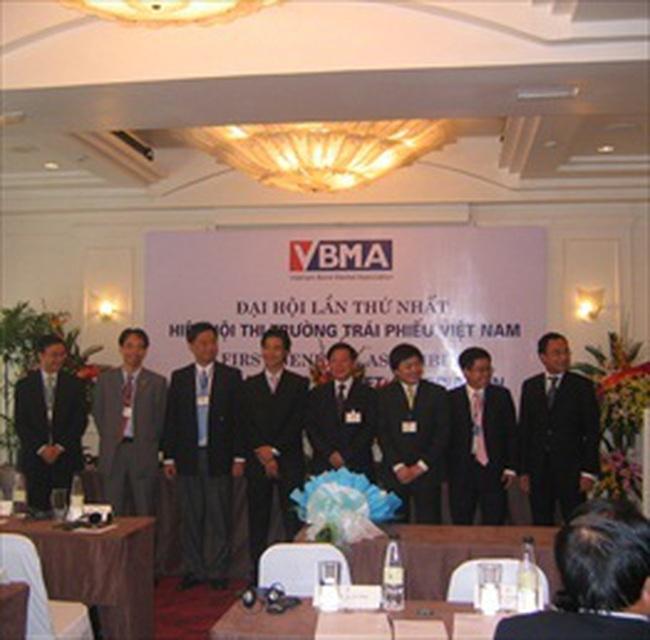 VBMA thành lập: Sẽ hình thành đường cong lãi suất chuẩn