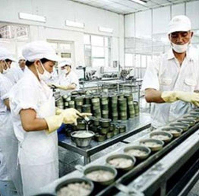 700 tỷ xây cụm công nghiệp chế biến thực phẩm