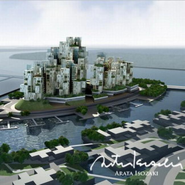 Khởi động đầu tư xây dựng Dự án Diamon Island 350 triệu USD tại TP.HCM