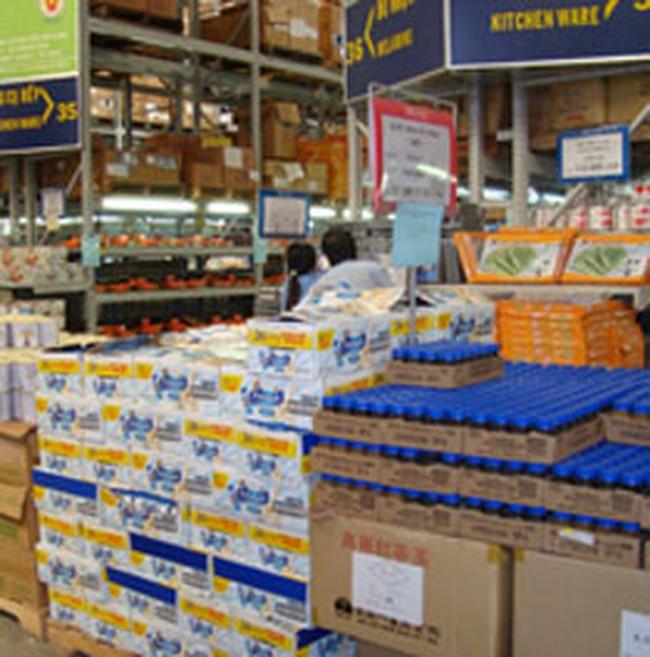Giảm thuế nhập khẩu sữa