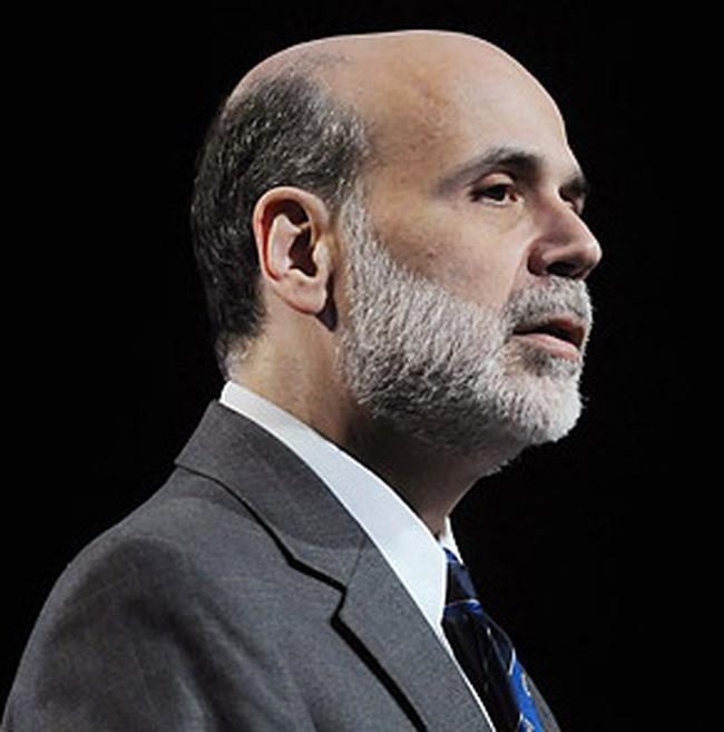 Ngân hàng trung ương cần tính sẵn đường lui