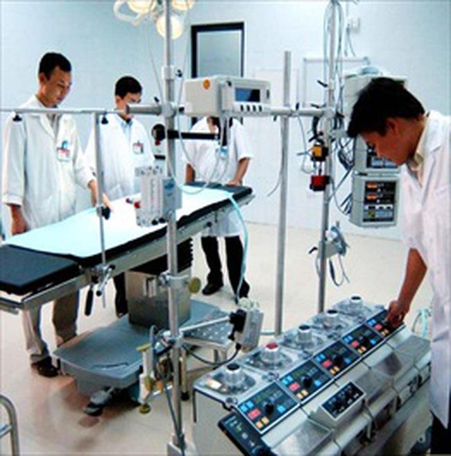 Cổ phần hóa bệnh viện công đi vào ngõ cụt