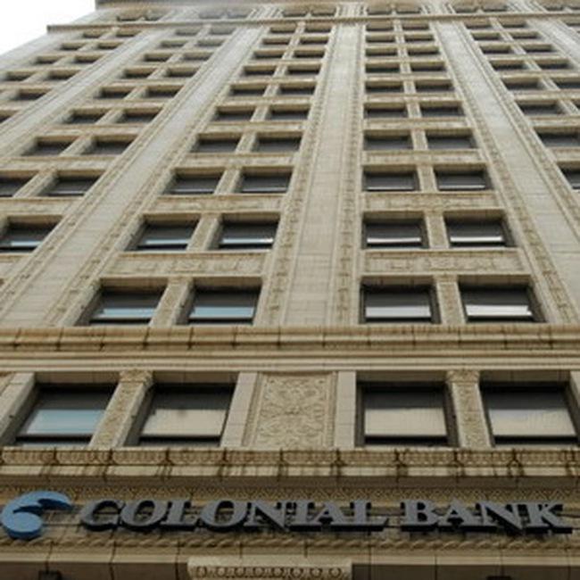 Mỹ chứng kiến vụ sụp đổ ngân hàng lớn nhất trong năm 2009