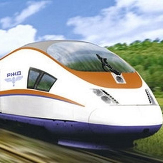 Sẽ xây dựng tuyến đường sắt siêu tốc Bắc- Nam