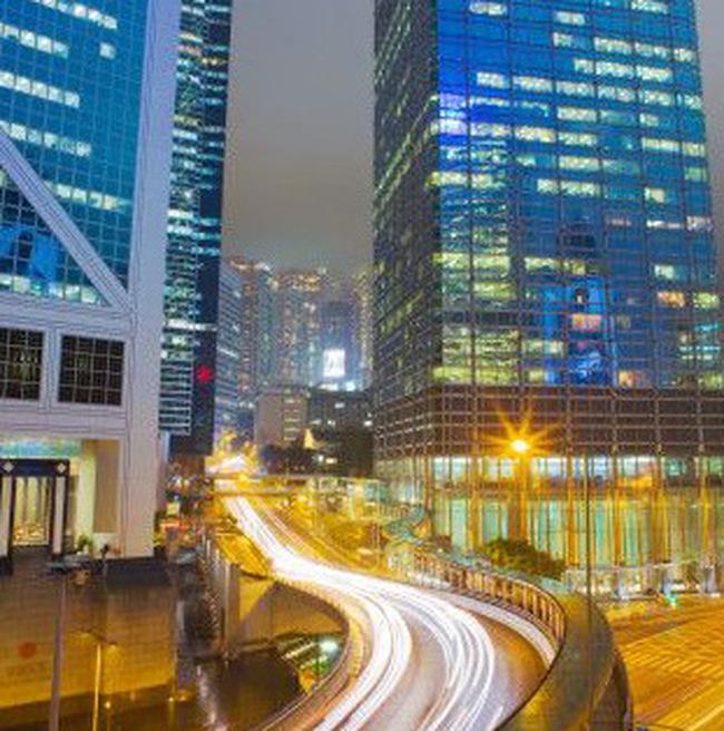 Suy thoái kinh tế Hồng Kông chấm dứt