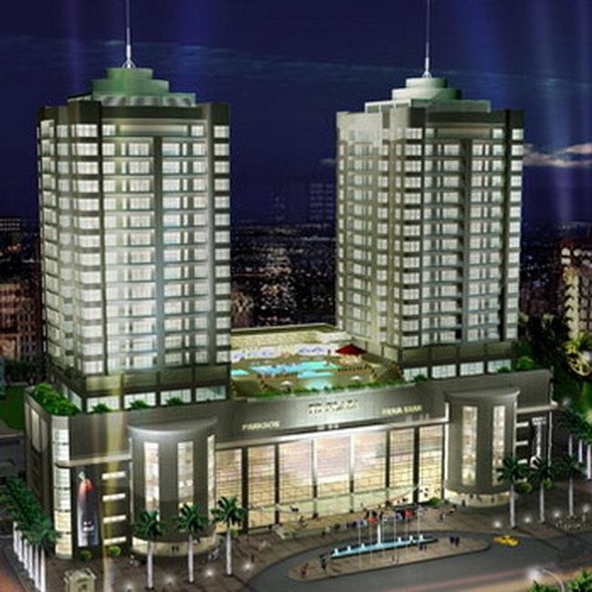 Thị trường bất động sản Hải Phòng hồi phục