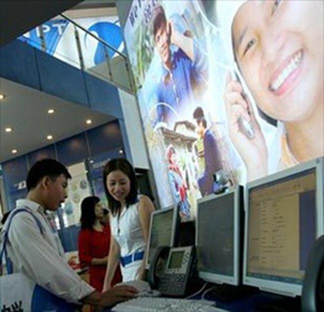Việt Nam đứng thứ 18 triển vọng môi trường kinh doanh viễn thông