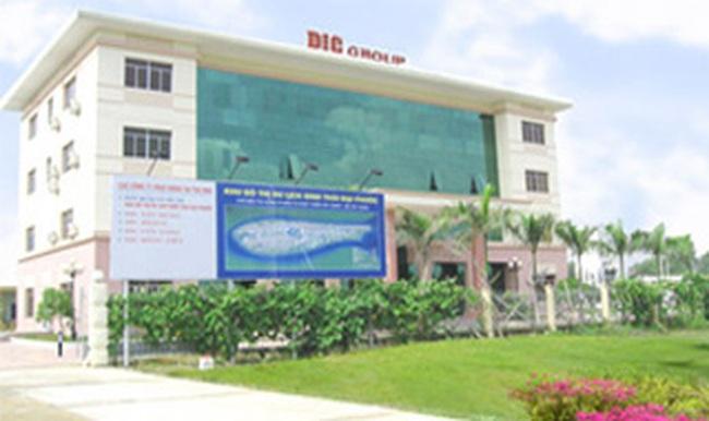 DIC Đồng Tiến đăng ký niêm yết cổ phiếu tại HNX