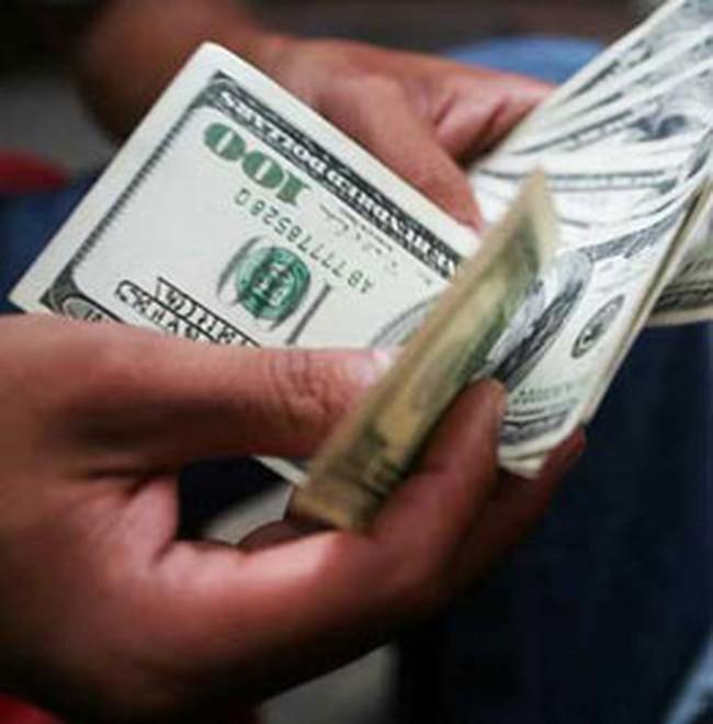 Giải tỏa đầu vào USD