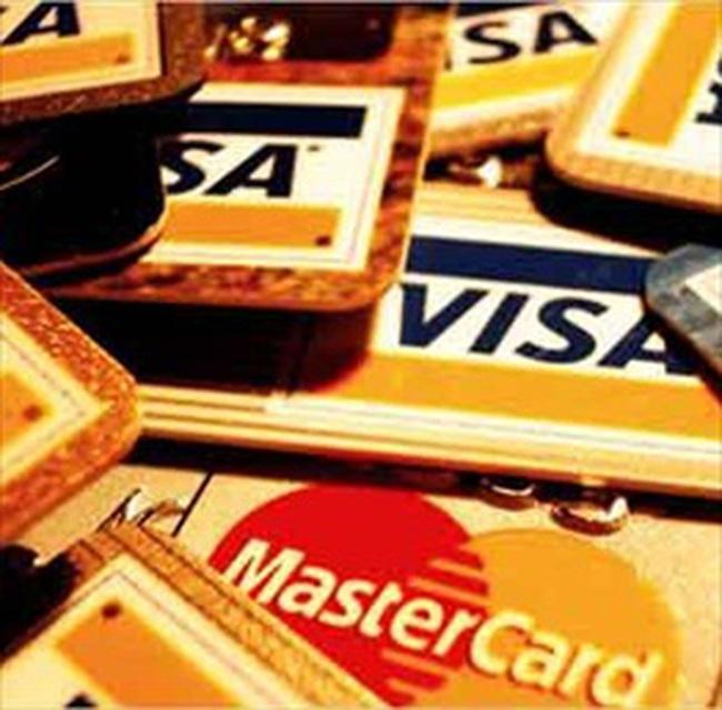 Ngân hàng rầm rộ khuyến mại các loại thẻ