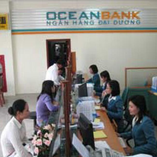 OceanBank hợp tác với BIDV