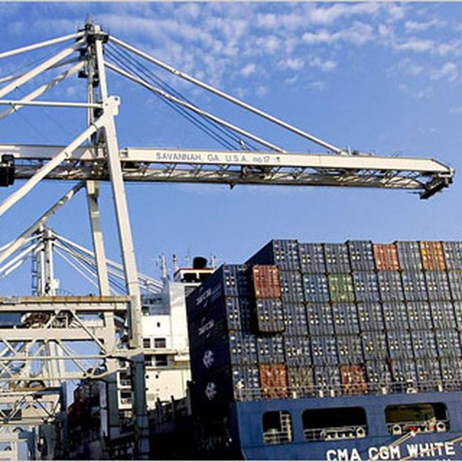 Thương mại toàn cầu hồi phục chưa rõ nét