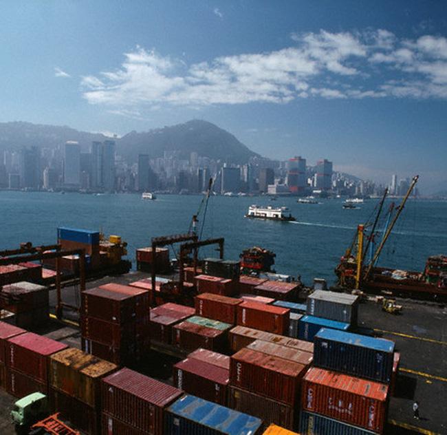 Thương mại Việt – Trung đạt trên 8,5 tỷ USD