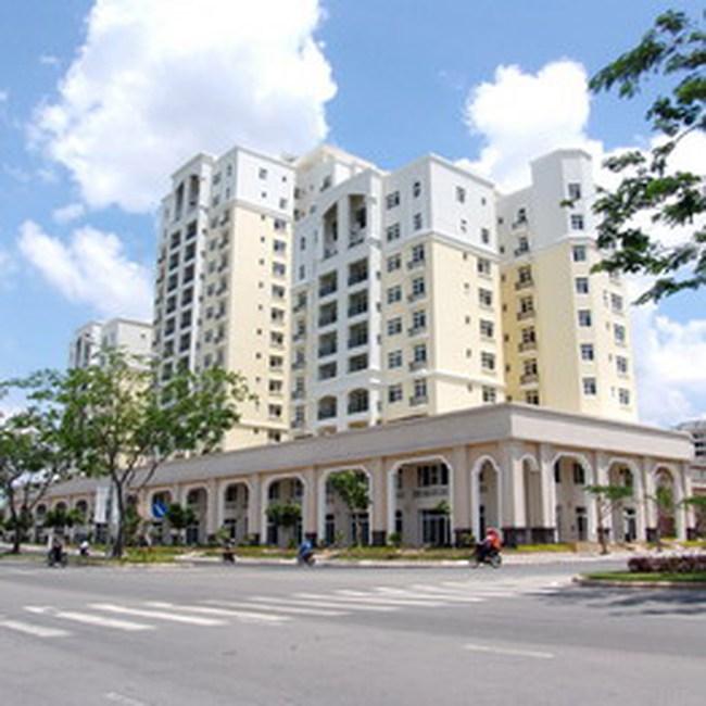 Gần 14.000m2 đất xây Tổ hợp chung cư, thương mại tại phường 6. Q. Tân Bình