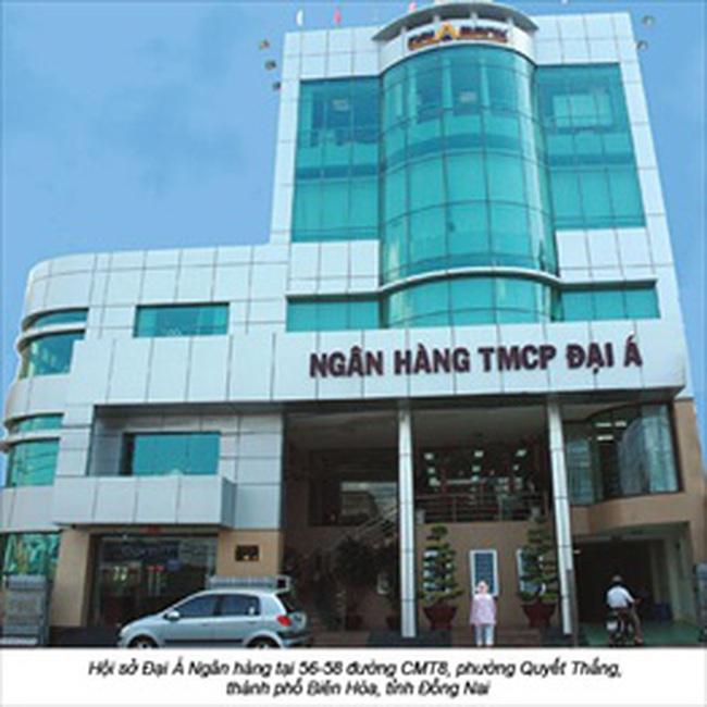 Thêm một ngân hàng giao dịch trên Upcom