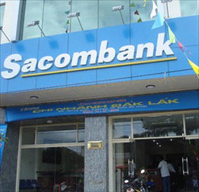 Sacombank và STI góp vốn vào Thủy điện Trường Phú