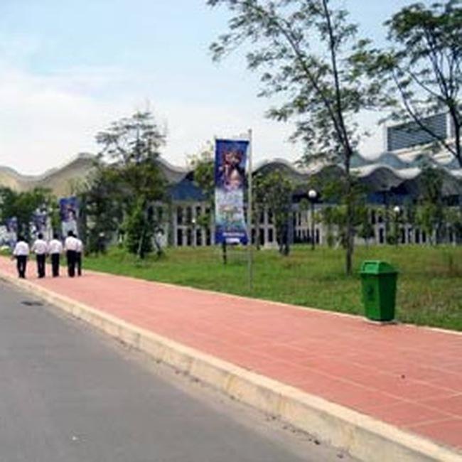 Chủ đầu tư dự án khách sạn lớn nhất Hà Nội xin rút