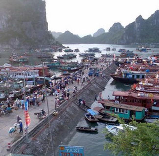 Phê duyệt Vân Đồn trở thành đầu mối giao thương quốc tế
