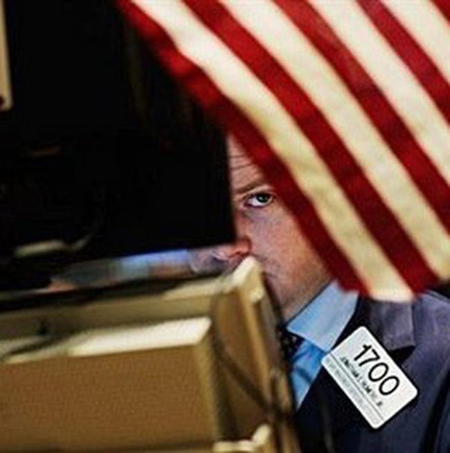 TTCK Mỹ tăng điểm ngày thứ 2 liên tiếp