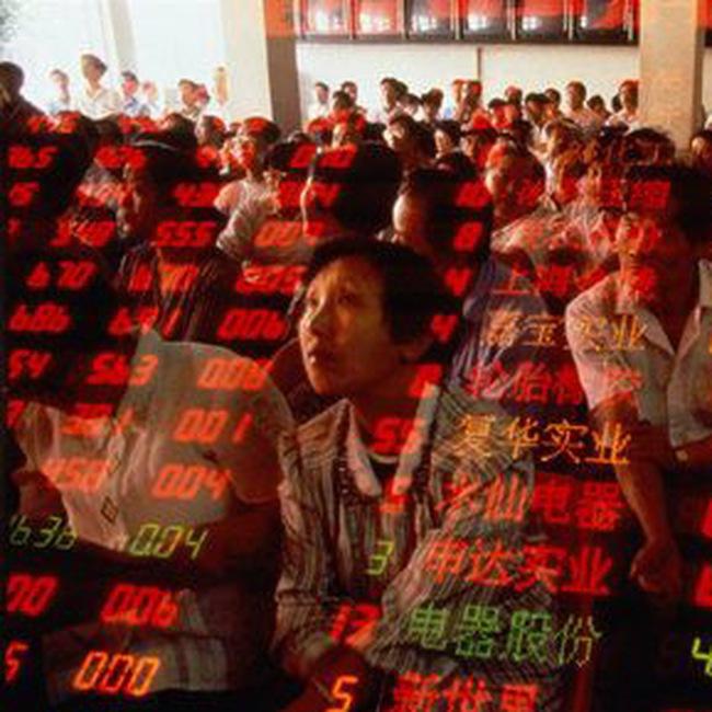 Merrill Lynch dự báo thị trường Trung Quốc sớm tăng điểm trở lại
