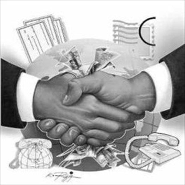 Braxin và Áchentina ký thỏa thuận hoán đổi tiền tệ trị giá 1,8 tỷ USD