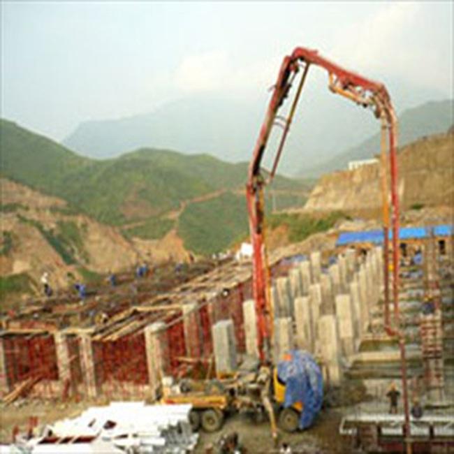 Hà Tĩnh: Nguy cơ đổ bể dự án thép 5 tỷ USD