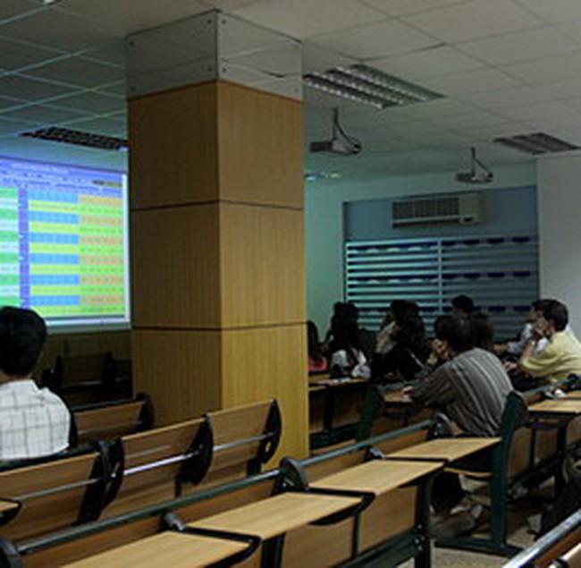 Chứng khoán Biển Việt chuyển nhượng 4,9 triệu CP cho tổ chức ngoại