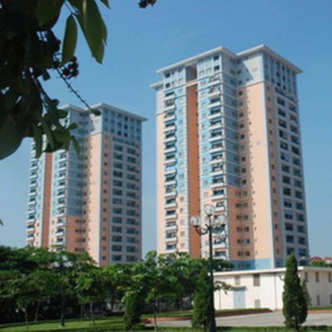 Tăng mạnh nguồn cung nhà ở xã hội tại Hà Nội