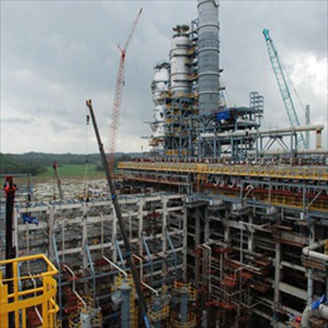 Nhà máy Lọc dầu Dung Quất sẵn sàng vận hành 100% công suất