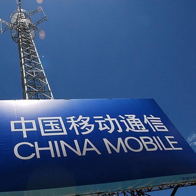 """Lợi nhuận """"đại gia"""" viễn thông Trung Quốc giảm lần đầu trong 1 thập kỷ"""