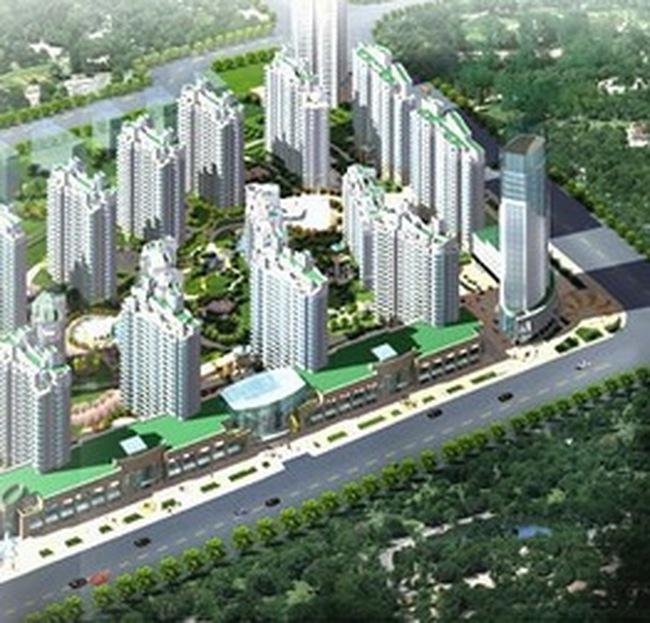 Long Giang Land: Chào bán 2 triệu cổ phiếu