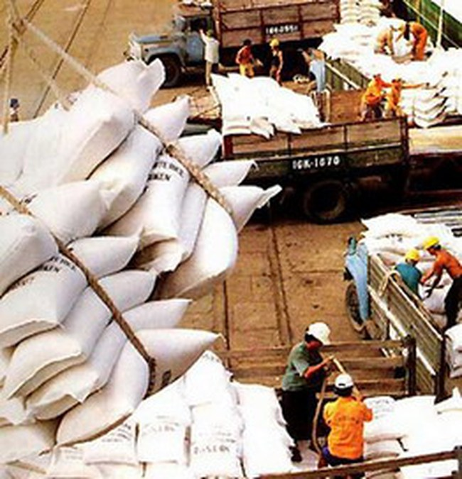 Dự báo lần đầu tiên xuất khẩu tăng trưởng âm