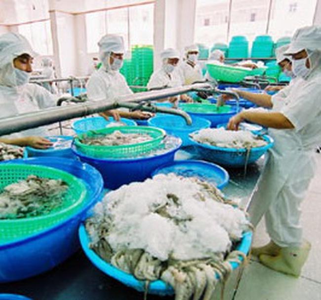 Thủy sản ứng phó với rào cản thị trường