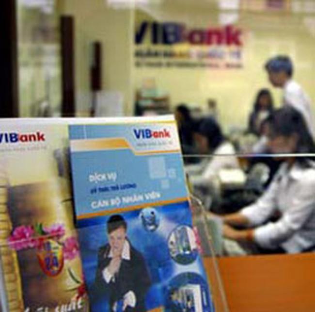 Moody's xếp hạng tín nhiệm 4 ngân hàng VN