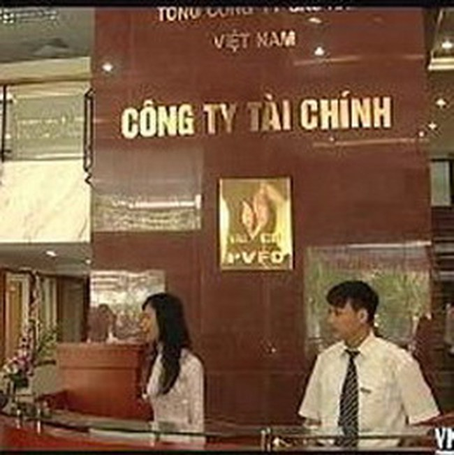 PVFC: Đăng ký bán thỏa thuận 9,9 triệu cổ phiếu PVD