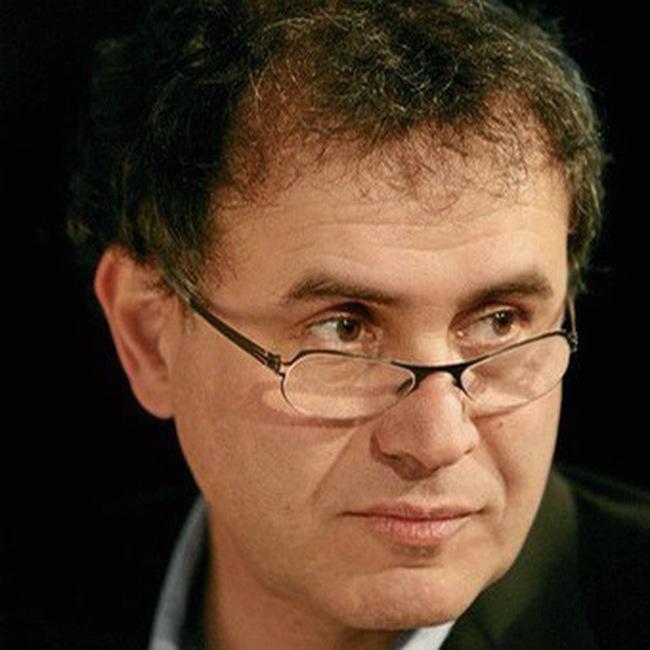 Nouriel Roubini nhận định kinh tế thế giới có thể suy thoái lần hai