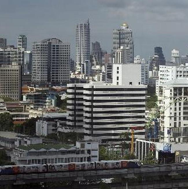 Suy thoái kinh tế Thái Lan đã dịu bớt trong quý 2/2009