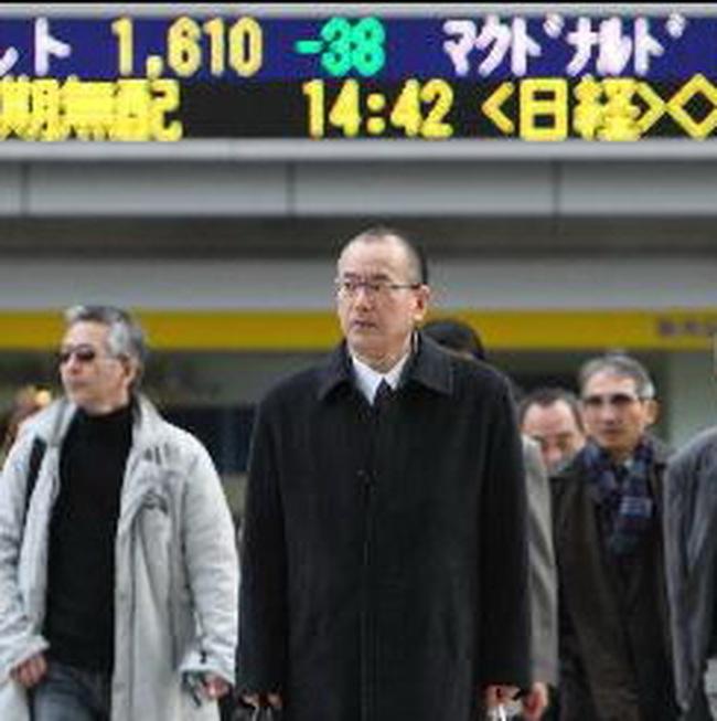 Các thị trường châu Á đồng loạt tăng điểm trở lại