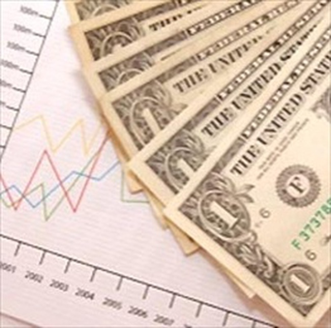 Giá trị tài sản ròng trên một chứng chỉ quỹ của VFMVF1 gần 25.000 đồng