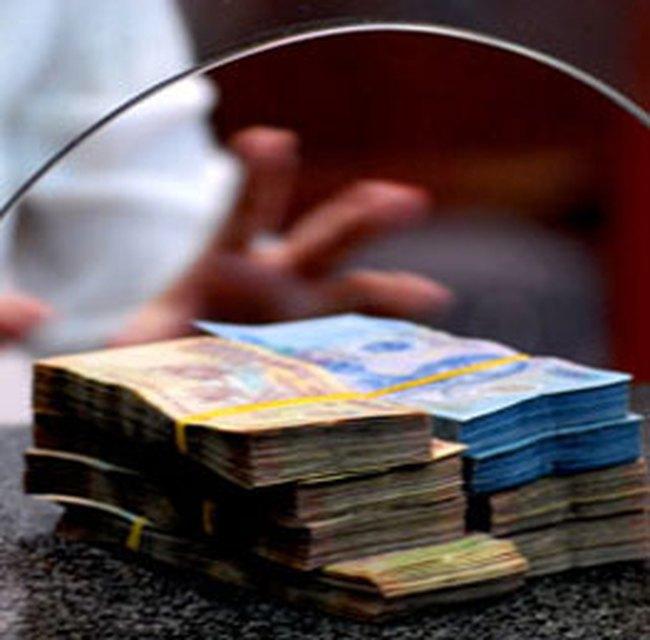 Không được sử dụng nguồn vốn ngân sách để mua trái phiếu Chính phủ bằng ngoại tệ