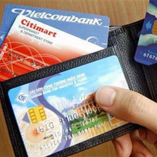 Chưa phải chuyển đổi thẻ ATM hàng loạt