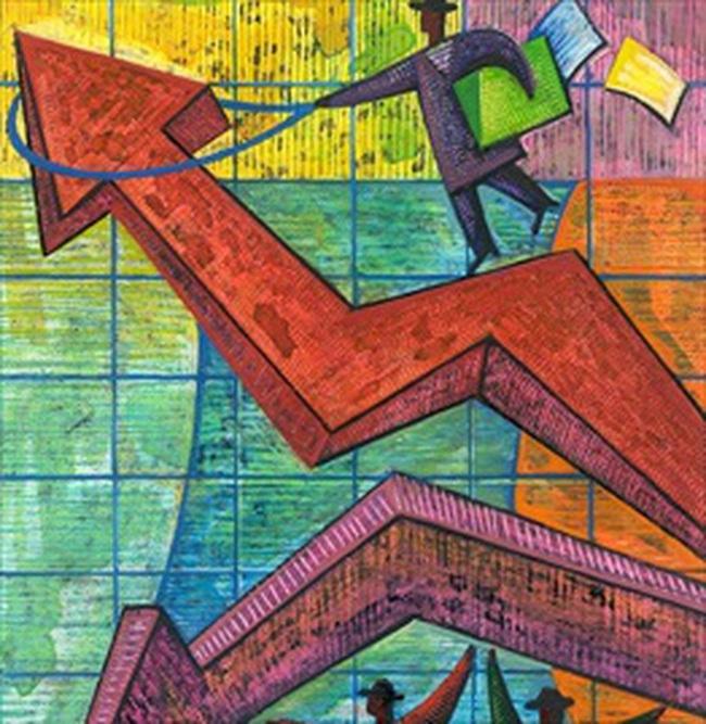 Nhà đầu tư thận trọng, VN-Index giảm xuống 525 điểm