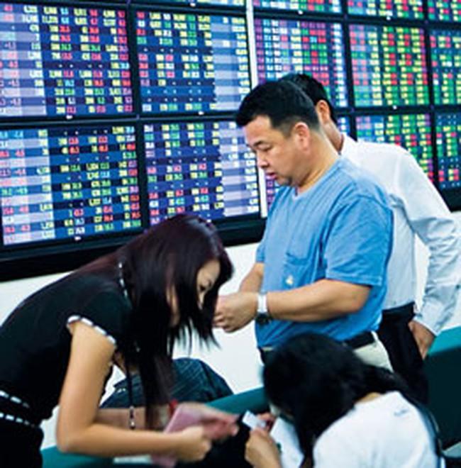 Nguồn vốn mới cho thị trường chứng khoán