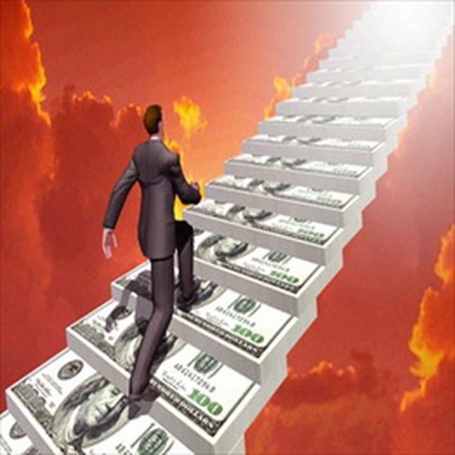 Đòn bẩy tài chính: Cấm hay quản?