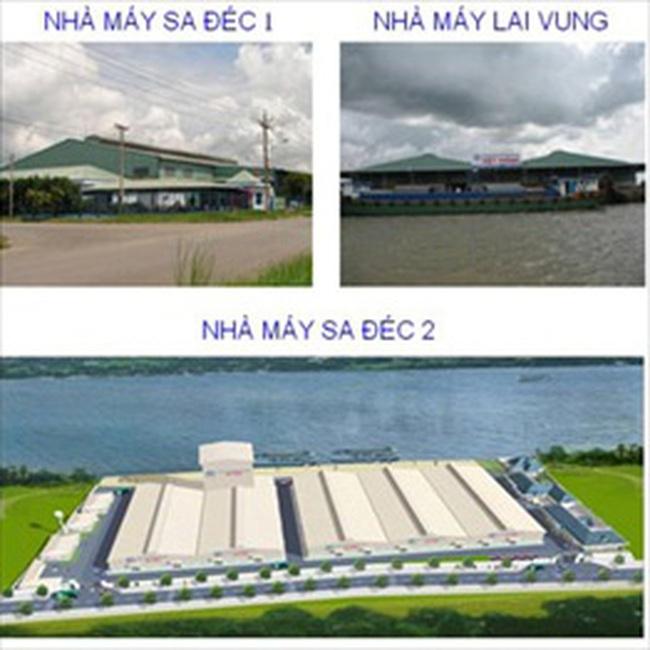 Thủy sản Việt Thắng sẽ chào bán 750.000 cổ phần cho cổ đông hiện hữu tỷ lệ 20:1