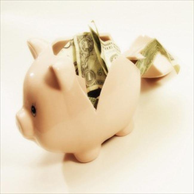 Tiền tiết kiệm lại chuyển hướng