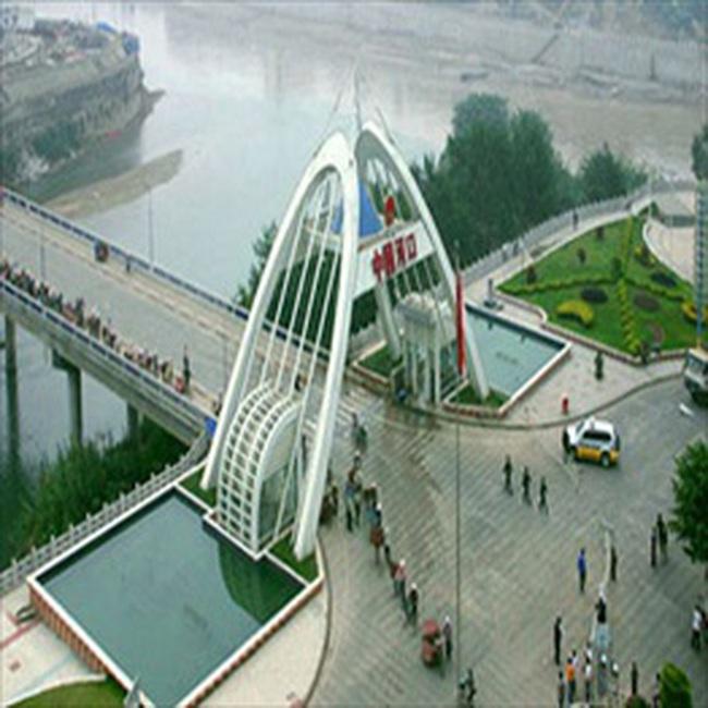Thông xe chặng đường cao tốc nối liền Côn Minh-Hà Khẩu