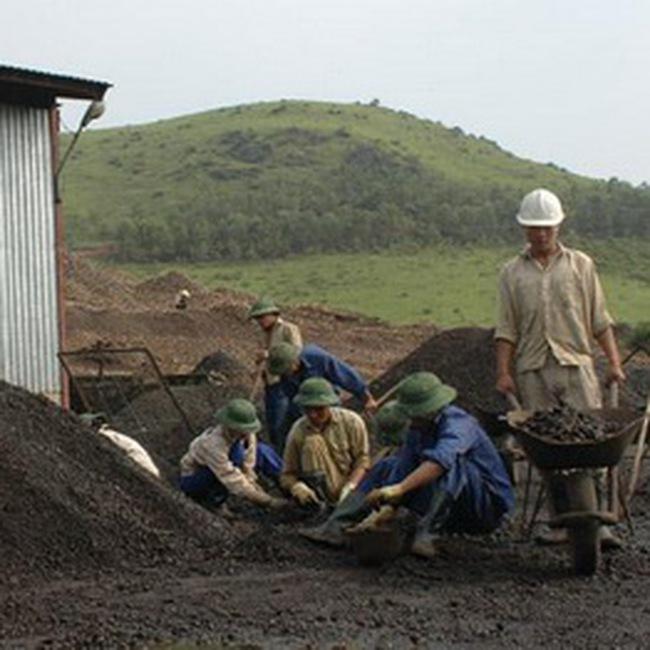 MMC: Dự tính đạt lợi nhuận 10 tỷ đồng từ xuất khẩu quặng Mangan