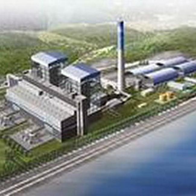 Triển khai hợp đồng EPC nhiệt điện Vũng Áng 1